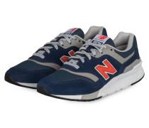Sneaker CM997 - NAVY/ GRAU