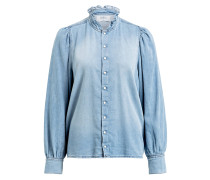 Jeansbluse AXEL