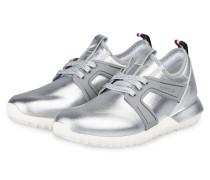 Sneaker MELINE - SILBER