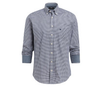 Twill-Hemd Tailored Fit
