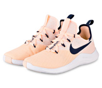 Fitnessschuhe FREE TR8 - apricot