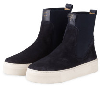 Chelsea-Boots MARIE - MARINE