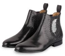 Chelsea-Boots SALLY 83 - SCHWARZ