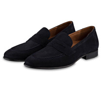 Penny-Loafer PAXTON - DUNKELBLAU