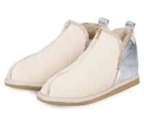 Fell-Boots ANNIE - CREME
