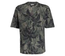 T-Shirt HENRY - khaki