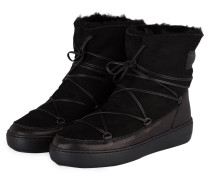 Moon Boots PULSE LOW - schwarz