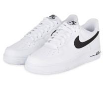 low priced 63166 aad79 Sneaker AIR FORCE 1 07 - WEISS SCHWARZ. Nike