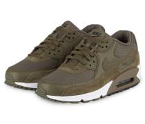 Sneaker AIR MAX ESSENTIAL - oliv