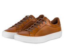 Sneaker AREA - BRAUN