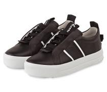Sneaker MEGA - SCHWARZ/ WEISS