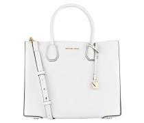 Handtasche MERCER LARGE - optic white