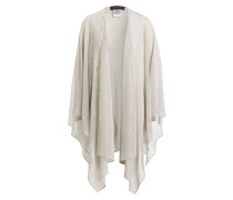 Poncho HINT5 - silber
