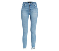 Cropped-Jeans ALANA