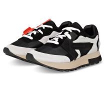 Sneaker EVERYDAY - WEISS/ SCHWARZ