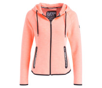 Hoodie SPORT GYM TECH LUXE