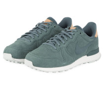 7fb57d86ffc26a Sneaker INTERNATIONALIST PREMIUM - GRÜN. Nike