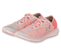 Laufschuhe UA THREADBORNE BLUR - 601 ROSE