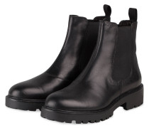 Chelsea-Boots KENOVA - SCHWARZ