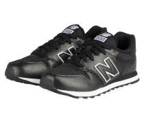 Sneaker GW500MBB - SCHWARZ