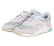 Sneaker WL840 - HELLGRAU/ MINT/ ROSA