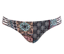 Bikini-Hose TURKISH TILE zum Wenden