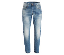 Jeans 3301 Tapered-Fit