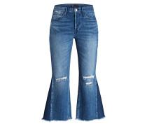 Cropped-Jeans - vasto
