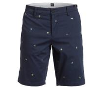 Chino-Shorts LIEM Slim Fit