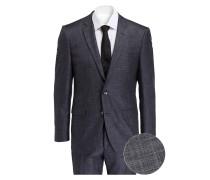 Anzug T-HARVERS2/GLOVER1 Slim-Fit