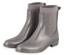 Gummi-Boots - GRAU