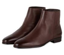 Boots KENSINGTON mit Echtfellfutter