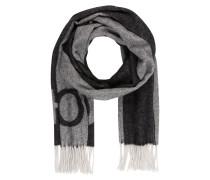 Schal aus der HUGO REVERSED Kollektion