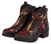 Boots TOMAIA - SCHWARZ