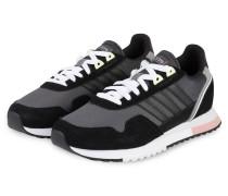Sneaker 8K 2020 - GRAU/ SCHWARZ