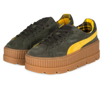 Plateau-Sneaker CLEATED CREEPER