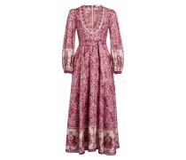 Kleid AMARI PLUNGE