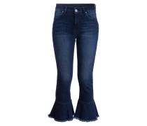 7/8-Jeans YVETTE - dark blue