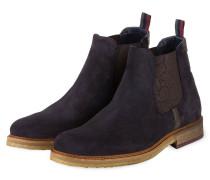 Chelsea-Boots BRONZO - DUNKELBLAU