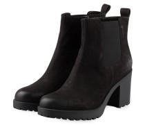 Plateau-Boots GRACE - SCHWARZ