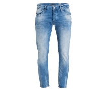 Jeans YVES ULTRA MOVE Slim Skinny-Fit
