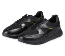 Sneaker GENESIS - SCHWARZ
