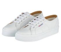 Sneaker 2730 NAPPALEAU - WEISS