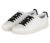 Sneaker COURT CLASSIC SL/01 - WEISS