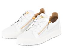 Sneaker FRANKIE - WEISS
