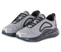 Sneaker AIR MAX 720 - HELLGRAU/ ANTHRAZIT