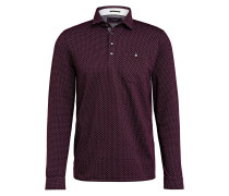 Jersey-Poloshirt OUT OF