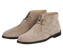 Desert-Boots - TAUPE