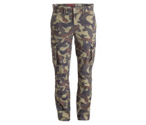Cargohose FREDDY Straight-Fit