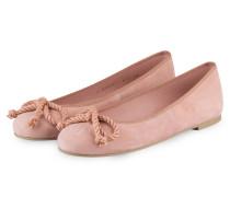 Ballerinas ROSARIO - ROSÉ